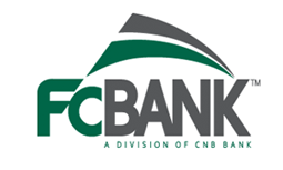 FCBank, a division of CNB Bank was formed
