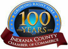 Indiana Chamber of Commerce Logo